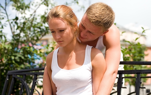 Dating while divorcing in texas