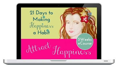 attract happiness store