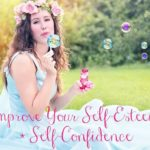 Improve Your Self-Esteem + Self-Confidence: 10-Week e-Course LIVE ROUND