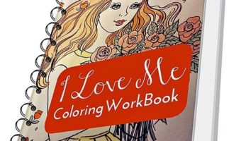 "Freebie! ""I Love Me"" Workbook to Help Improve Your Self-Love"