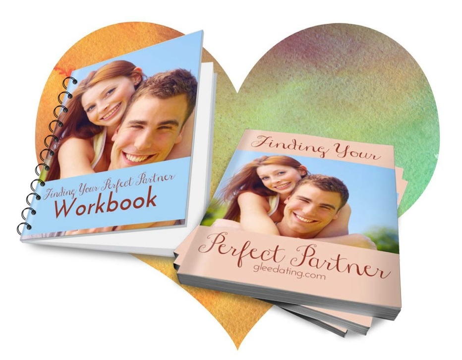 finding your perfect partner book + workbook