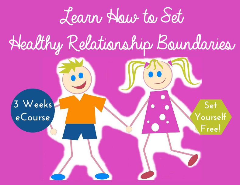 healthy relationship boundaries