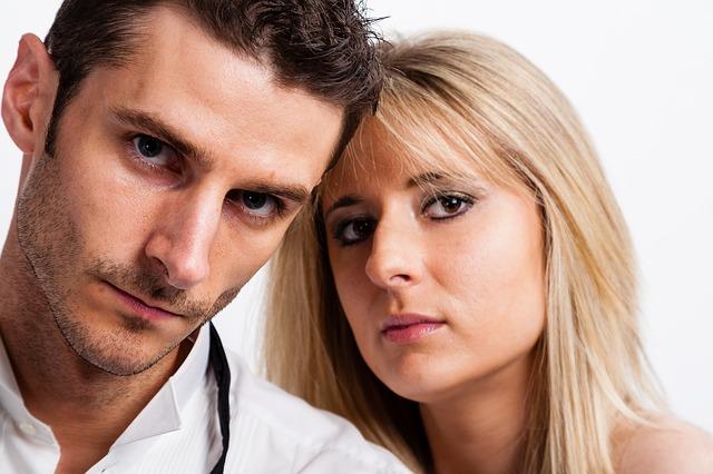 Low Self-Esteem and Low Self-Confidence Drive Men Away