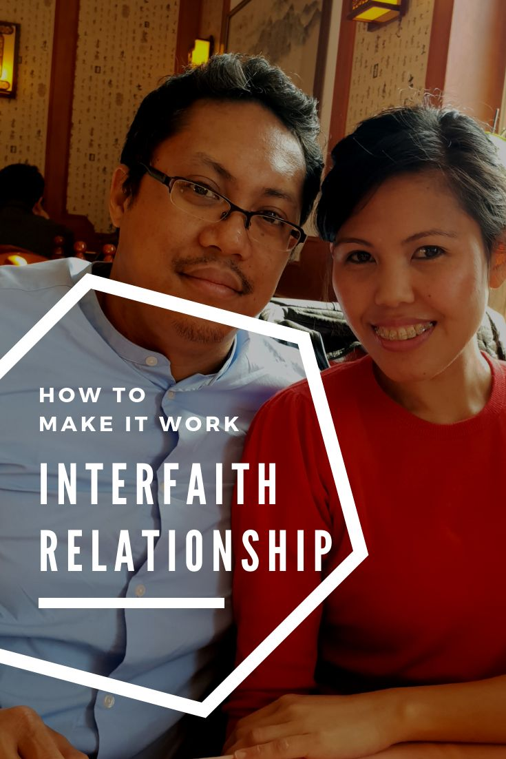 interfaith relationship tips