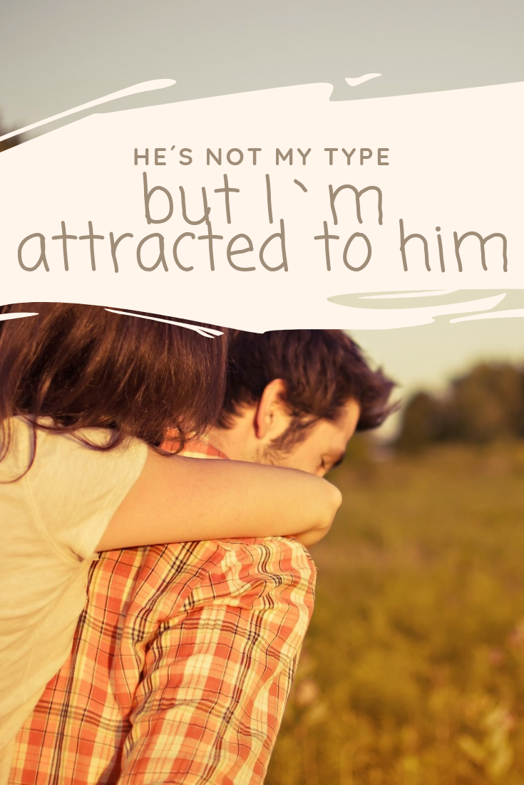 Not Attracted To Him How To Tell A Man - PattiKnows