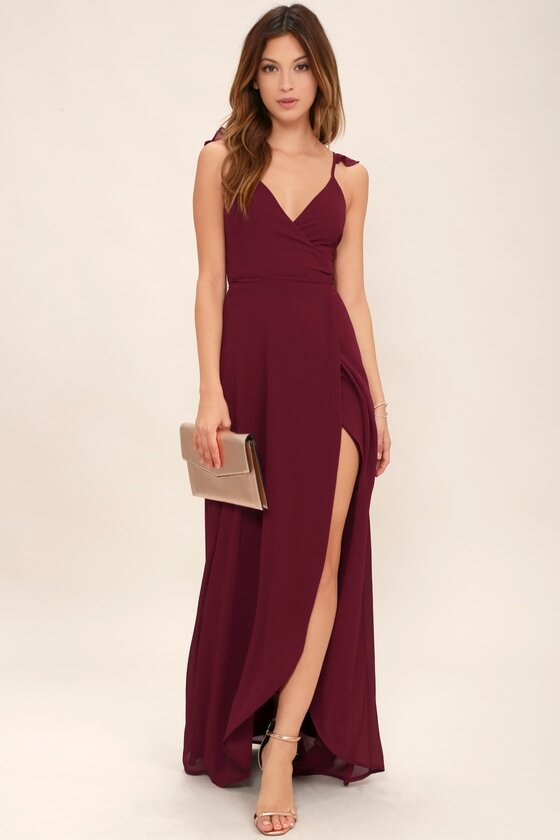 what to wear on a date formal  high low style dress
