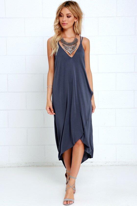 what to wear on a date flowy dress