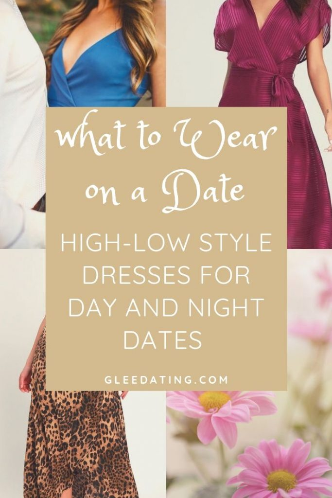 what to wear on a date dresses